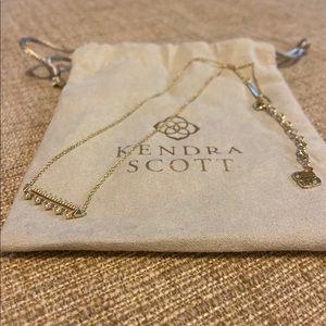 Kendra Scott Anissa in Gold
